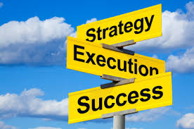 Strategy Execution Success